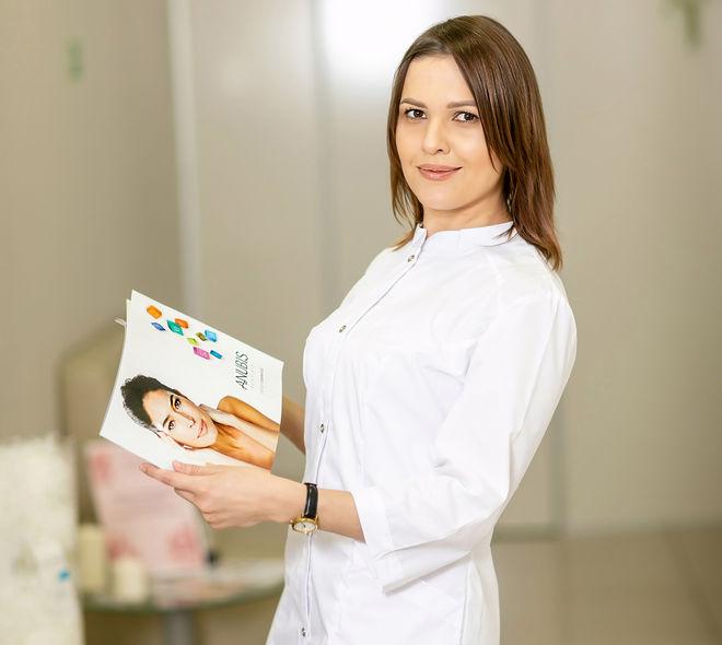 Лина Николаевна Рекалова